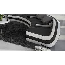 canapé circulaire canapé d angle cuir design circulaire tissera 1 899 00