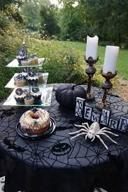 Spirit Halloween Powers Colorado Springs by Hosting A Spooky Halloween Dinner Party At Spider Temple