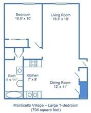 One Bedroom Apartments Athens Ohio by Monticello Village Rentals Athens Oh Apartments Com
