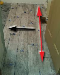 more tips tricks and tools for installing wood look tile