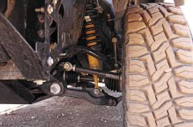 100 Heavy Duty Truck Tires Decked Out For BugOut RECOIL OFFGRID