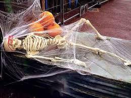 Halloween Theme Park Uk by Halloween Spooktacular At Oakwood Theme Park News Tenby Observer
