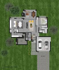 104 Contemporary Modern Floor Plans Welcome To Inhouseplans Com The Houseplan Superstore