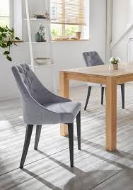 duo collection stuhl 2 stück sitz und rücken gepolstert kaufen otto