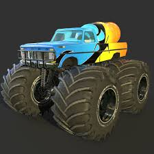 Monster Truck Bigfoot PBR By Cerebrate | 3DOcean Traxxas Bigfoot No 1 Lee Martin Racing Lmrrccom Bigfoot Ripit Rc Monster Trucks Fancing 5 Largest Truck 3d Model In Suv 3dexport Everybodys Scalin For The Weekend 44 This Diagram Explains Whats Inside A Like Returning To Motorama At Ams Sports Road Rippers 10 11543337263 Ebay Unboxing Big Squid Car And Meet Man Behind First Wsj 110 Rtr Summit By Tra360841sum Monster Truck Defects From Ford Chevrolet After 35 Years Song On Arrival Into Carrier Youtube
