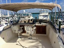 range trawlers for sale thompson 44 range trawler for sale in key biscayne fl for