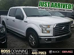 100 Lease A Ford Truck 2015 F150 In Hammond Used For Sale Near Baton