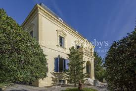 Magnificent French Neoclassical Style House Close To Barcelona