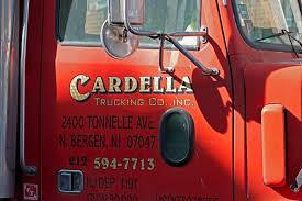100 Metropolitan Trucking Inc America In Motion Ave Quest Im Wandel Der Zeit