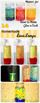 How To Make A Lava Lamp Simple Kid Friendly Activity
