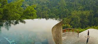 100 Hanging Garden Hotel Once In A Lifetime S Bali Resort Spa In Ubud