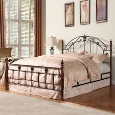 Wrought Iron And Wood King Headboard by 15 Best Home Decor Images On Pinterest 3 4 Beds Bed Headboards