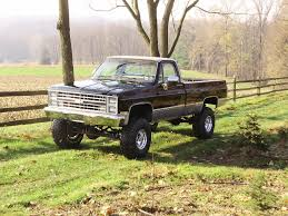 Truckdome.us » 1986 Chevy K10 4×4