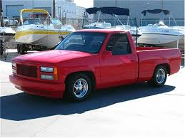 100 1988 Chevy Truck For Sale Chevrolet Hot Rod For ClassicCarscom CC735858