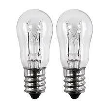 ocsparts we4m305 general electric dryer light bulb 120v 10w