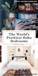 24 boho bedroom ideas how to use boho style in bedroom