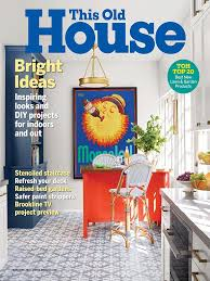 100 Home And House Magazine This Old Digital Magazine Subscription On Texture FREE TRIAL