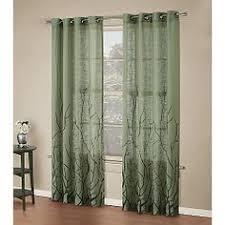 Moroccan Lattice Curtain Panels by Alton Print Grommet Top Window Curtain Panel Window Curtains