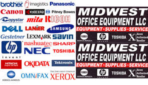 Midwest fice Equipment LLC St Louis