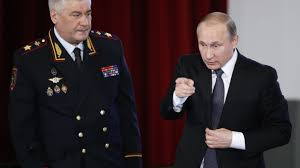 Most Decorated Russian Soldier Ever by Donald Trump Has A Russian Twin Named Vladimir Putin U2014 Quartz