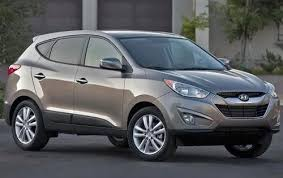 Used 2011 Hyundai Tucson for sale Pricing & Features