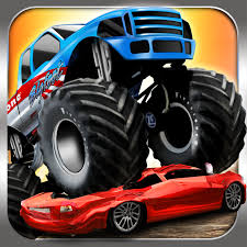 100 Monster Truck App Destruction Profile Reviews Videos And More
