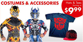 Halloween City Mcallen Tx Hours by Transformers Party Supplies Transformers Birthday Party City