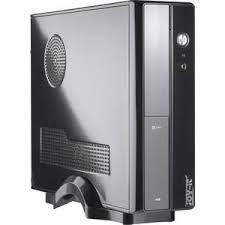 lc power 1400 desktop pc gehäuse schwarz