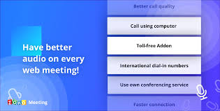 Better Audio Conferencing In Zoho Meeting « Zoho Blog Services Intertional Callback Voip Service Providers Toll Free Telecom Cambodia Co Ltd Voice Over Ip Solution For Busines Of Any Size Vuvoipcom Gateway Solution Inbound Calling Avoxi Provider Business Make Money As Reseller By Offering Numbers Top 5 Android Apps Making Phone Calls How Does A Number Work Infographic Mix Networks Why Agents Should Use Real Estate
