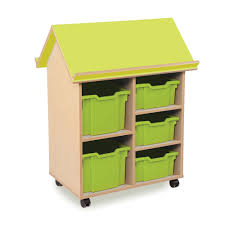 100 Storage Unit Houses Book House With 3 Deep And 2 Extra Deep Trays