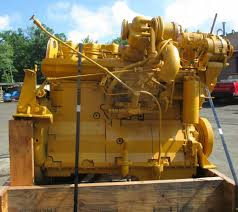1997 CAT 3306 (Stock #MT4134201) | Engine Assys | TPI