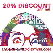 20% Off - Laughing Wild On Stage Coupons, Promo & Discount Codes ...