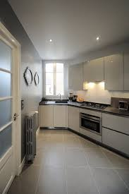 cuisine mur en remodelage d un appartement volume galerie photos d article