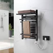 kaikai minimalist handtuchwärmer badezimmer flat panel