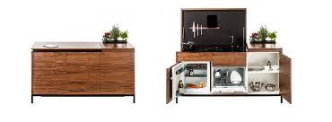 mini cuisines des mini cuisines pour les petits espaces et les bureaux