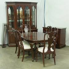 glamorous ethan allen dining room sets used 43 for your dining