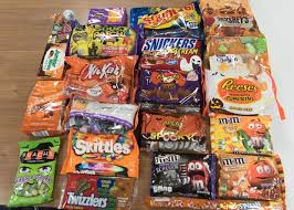 Best Halloween Candy To Give Out by 25 New Halloween Candies Ranked Worst To Best From Pumpkin Spice