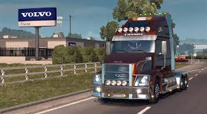 Volvo VNL670 V1.4.2 (Only For ATS V1.3) • ATS Mods   American Truck ... Peterbilt 378 V30 Only 130x Truck Mod Euro Truck Simulator 2 Mods Pink And Teal Ice Cream Shake Sundae Stock Photo More Gm Sseries Trucks N Roll In Phoenix Az Pictures Of Secohand Toilet Units Vacuum Tanks Aircraft Lavatory Elkins Chevrolet Is A Marlton Dealer And New Car Worlds First Selfdriving Tractor Trailer Unveiled The Star Only New Zealand Videos Setra 516 Hdh Bus Mod First For 2010 365 3 Axle 15 Dump Truckonly 48k Miles Ex 33307 Kms Cromwell 2009 Isuzu Ftm 1200 Stripping 4 Spares 6he1ti Engine