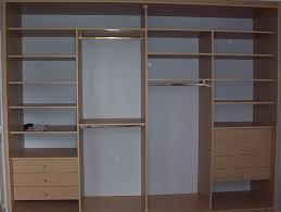 placard de chambre etagere pour placard chambre patcha