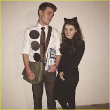 Liv And Maddie Halloween 2015 by Reign U0027 U0026 U0027liv U0026 Maddie U0027 Casts Totally Owned Halloween 2015 See