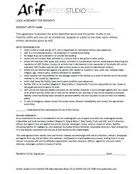 100 Truck Lease Agreement Template Template Artist Consignment Form