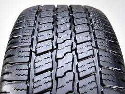 Used Goodyear Wrangler SR-A, 275/60R20, 114S 2 Tires For Sale #63563