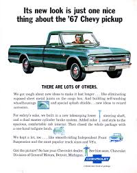 1967 Chevrolet Truck Ad-01 | CHEVY/GMC TRUCK ADS | Pinterest ... 1950 Chevygmc Pickup Truck Brothers Classic Parts 1967 Chevrolet C10 Ctennial Sema Wallpaper Hd Car 1970 Chevy 6651 Customs Youtube 67 72 Gallery 2013 15th Annual Gmc Old Photos Collection All Pin By Katie Morris On Steel And Wheels Pinterest Vintage 6500 Shop Interior Ideas Instruments Gauge Panels For 671972 Chevys And Gmcs Hot Rod Network Lmc Lowla Growl
