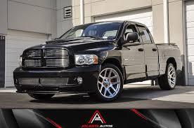 100 Dodge Srt 10 Truck For Sale Used 2005 Ram SRT 19999 Atlanta