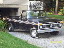 F100ranger302 1977 Ford F150 Regular Cab Specs, Photos, Modification ...