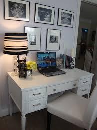 Guest Post Desk Makeover