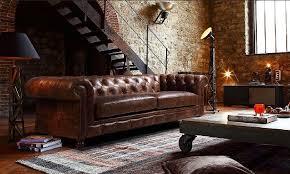 choisir canapé cuir quel tissu choisir pour canapé le choix est nombreux