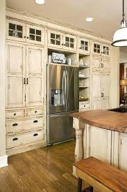 Rustic Kitchen Cabinets Designs Ideas With Photo Gallery Drawers Glass And Kitchens