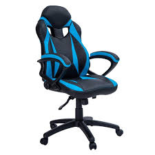 Merax Ergonomic Racing Style Gaming Chair For Home And Office ... High Quality Executive Back Office Chair With Double Padding Quality Mesh Computer Chair Lacework Office Lying And Tate Black Wilko Computer New Arrival Adjustable Hulk Home Fniture On Gaming Midback Racing For Swivel Desk Costway Recling Pu Moes Omega The Classy 2 Mesh Chairs In Rh11 Crawley 5000 4 Herman Miller Alternatives That Are Also Cheap Tyocho3 Ergonomic Plastic Buy