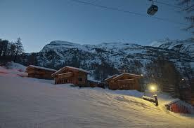 100 Chalet Zen Zermatt Flamma Swiss Alps Tempston Luxury